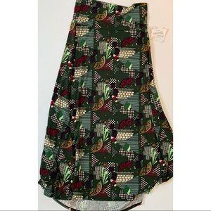 NWT large maxi skirt by LuLaRoe